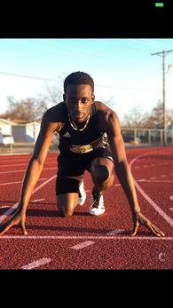 Jeandodie Tangishaka's Men's Track Recruiting Profile