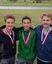 Zimri Ramos Men's Track Recruiting Profile