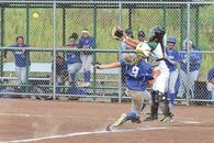 Breianna Mcleod's Softball Recruiting Profile