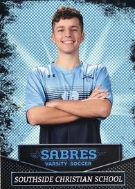 Jackson Morris's Men's Soccer Recruiting Profile