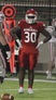 Amare Fortson Football Recruiting Profile