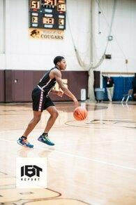 L.B. Towns Jr.'s Men's Basketball Recruiting Profile