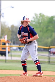Matthew Bain's Baseball Recruiting Profile