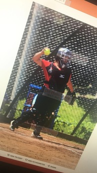 Katherine Combe's Softball Recruiting Profile