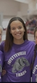Ashlyn Hall Women's Track Recruiting Profile