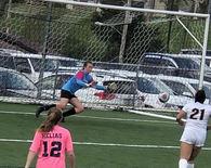 Peyton Kuhlman's Women's Soccer Recruiting Profile