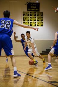 Aaron Lee's Men's Basketball Recruiting Profile