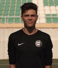 Max Mullane's Men's Soccer Recruiting Profile