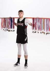 Spencer Hoskins's Men's Track Recruiting Profile