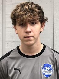 Quent Byerley III's Men's Soccer Recruiting Profile