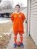 Julian Brown Men's Soccer Recruiting Profile