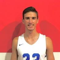 Ben Rosenow's Men's Volleyball Recruiting Profile