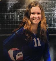 Sage Kissman's Women's Volleyball Recruiting Profile