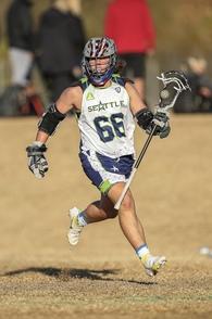Jake Wynecoop's Men's Lacrosse Recruiting Profile