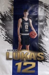 Joseph Lukas's Men's Basketball Recruiting Profile