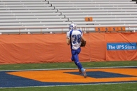 Tyler Brown's Football Recruiting Profile