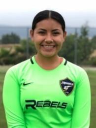 Mylani Quinata's Women's Soccer Recruiting Profile
