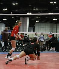 Olivia Dignan's Women's Volleyball Recruiting Profile