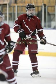 Roman Berger's Men's Ice Hockey Recruiting Profile