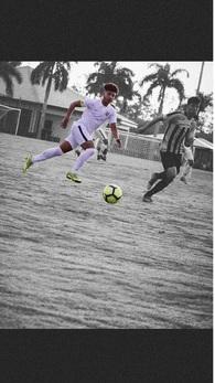 Vincenzo Romano's Men's Soccer Recruiting Profile