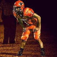 Gregory Mullins's Football Recruiting Profile