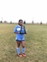 Berenice Chavez Women's Soccer Recruiting Profile