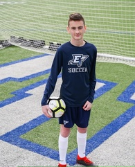 Luke Taylor's Men's Soccer Recruiting Profile