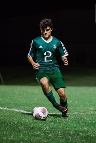 Gabe Stawiarski's Men's Soccer Recruiting Profile