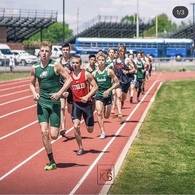 Aidan Aston's Men's Track Recruiting Profile