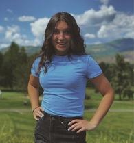 Natalia Antonucci's Women's Track Recruiting Profile