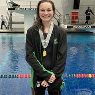 Grace Brenneman's Women's Swimming Recruiting Profile