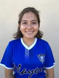 Elena Rodriguez's Women's Soccer Recruiting Profile