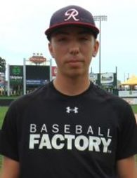 Trey Pridgen's Baseball Recruiting Profile
