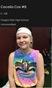 Cecelia Cox Softball Recruiting Profile