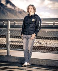 Austin Petersen's Men's Ice Hockey Recruiting Profile