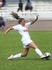 Gaby Gish Women's Soccer Recruiting Profile