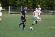 Drew Richard's Men's Soccer Recruiting Profile