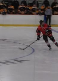 Gabe Iverson's Men's Ice Hockey Recruiting Profile