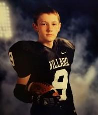 Zachary Franks's Football Recruiting Profile