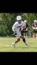 Tajanthony London Men's Lacrosse Recruiting Profile