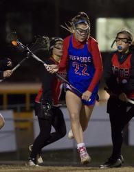 Breylin Bright's Women's Lacrosse Recruiting Profile