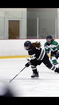 Camille Campe's Women's Ice Hockey Recruiting Profile