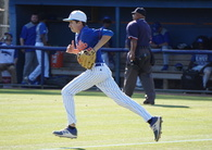 Sam Inman's Baseball Recruiting Profile