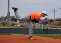 Collin Mccrabb's Baseball Recruiting Profile