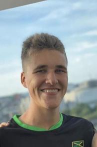 Gabriel Jacobs's Men's Soccer Recruiting Profile