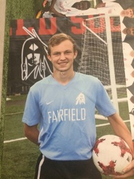 Gabriel Swaisgood's Men's Soccer Recruiting Profile