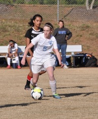 Courtney Smith's Women's Soccer Recruiting Profile