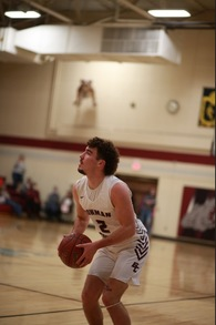 Caleb Duffield's Men's Basketball Recruiting Profile