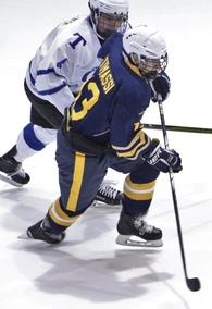 Zachary Tomassi's Men's Ice Hockey Recruiting Profile