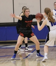 Bethany Holter's Women's Basketball Recruiting Profile